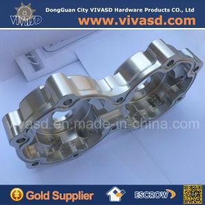 CNC Machined Part Auto Part pictures & photos