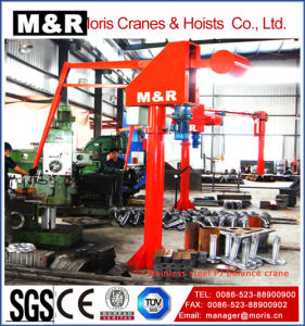 Balance Crane in Hot Sales Made in Jiangsu pictures & photos