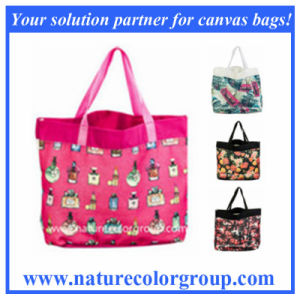 Recyclable Gift Bag Shopping Bag Carrier Bag (SP-5037) pictures & photos