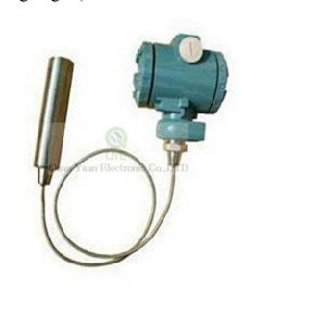 High Temperature Liduid Level Transmitter / Transducer / Sensor pictures & photos