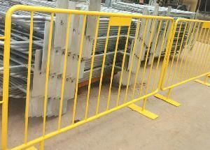 Crowd Control Barriers for Security pictures & photos