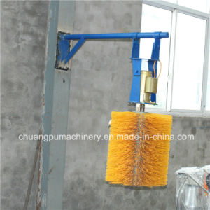 Electric Motor Body Brush for Lactating Cows pictures & photos