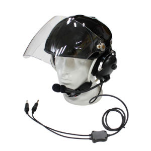 Aviation Helmet Headset Paramotor Headset pictures & photos