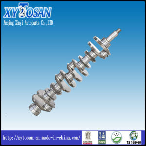 Auto Part Engine Crankshaft for Nissan Fe6 Fe6t PE6 PF6 (12200-Z5568 12200-Z5500 12000-96011 12200-96505/12200-96502) pictures & photos