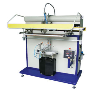 Spc-1000 Single Color Barrel/Water Cup/Coating Color Tank/Stick/Bottle/Water Barrel/Brush Hot Printer pictures & photos
