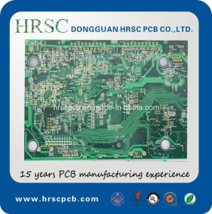 PCB Factory Rigid and Flexible PCB pictures & photos