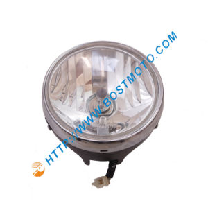 Motorcycle Parts Headlight for Ax4 pictures & photos