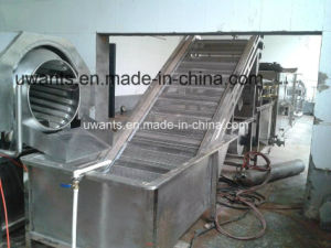 OEM ODM Service Washing and Drying Machine for Vegetable and Fruit pictures & photos