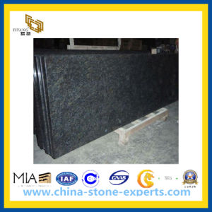 China Butterfly Blue Granite Countertop (YQL-CT0009) pictures & photos
