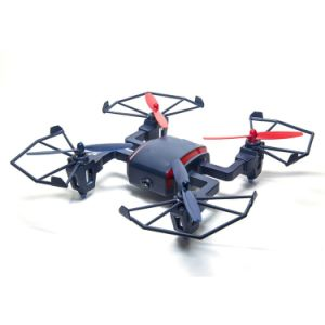 697901c- 2.4GHz 4CH 6-Axis Gyro 2.0MP Camera RC Quadrocopter RTF Drone pictures & photos