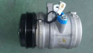 DC 12V Air Conditioner Compressor for Chevrolet Spark pictures & photos