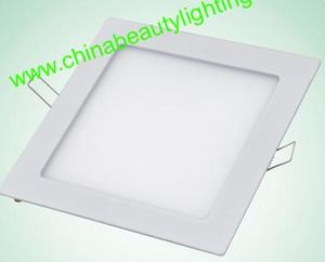 Surface Mounted Squsre Shape LED Panel Light pictures & photos