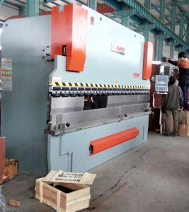 Bohai Brand Door Frame Bending Machine 100ton pictures & photos