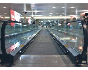 Aksen Moving Walks & Escalator Indoor & Outer Door