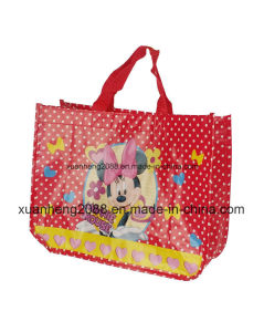 Promotion PP Non Woven Bag pictures & photos