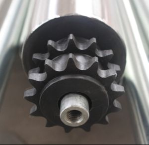 Conveyor Roller Sprocket Roller Chain pictures & photos