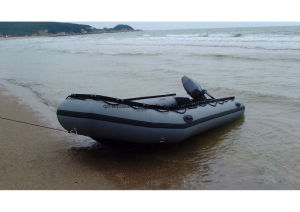 Aqualand 16feet Military Rubber Boat/ Inflatable Rescue Boat (AQL-470) pictures & photos