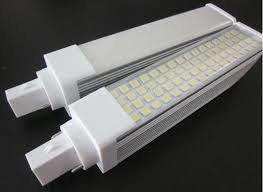 3 Years Warranty 5W SMD G24 LED Pl Light pictures & photos