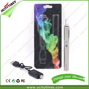 New Design E Cigarette Kit with EGO Twist Battery pictures & photos