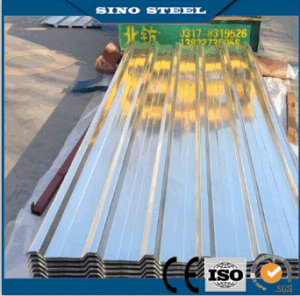 Prepainted Galvanized Corrugated Steel Sheet for Roofing Sheet pictures & photos