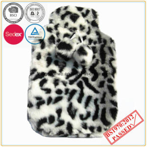 Giant Hot Water Bottle with Plush Cover pictures & photos