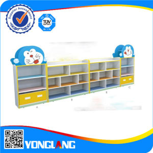 Cheap Plastic Playhouses Amusement Indoor Playground Set (YL-FW0014) pictures & photos