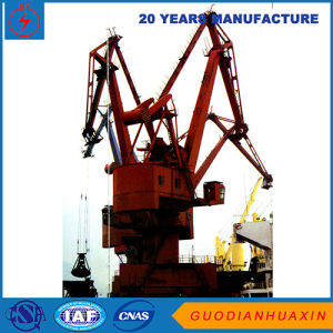Large Tonnage Gantry Crane for Sale