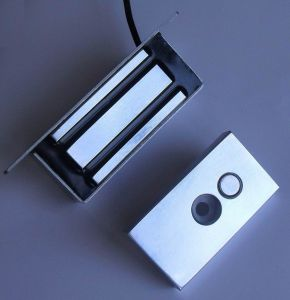 Small Size Electromagentic Lock for Cabinet pictures & photos