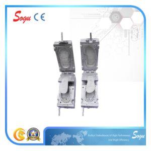 PVC Air Blowing Shoe Upper Mould pictures & photos