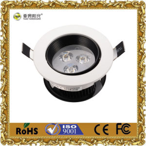 Hot Sale 3W LED Ceiling Light pictures & photos