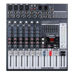 Mixer/Soud Mixer/Professional Mixer /Console/Sound Console/Brand Mixer /Mixing Console/E8 pictures & photos