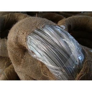 Galvanized Iron Wire in Good Quality pictures & photos
