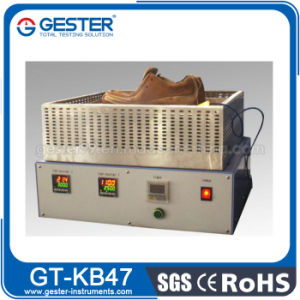 ISO 20344 Shoes Heat Insulation Tester (GT-KB47)