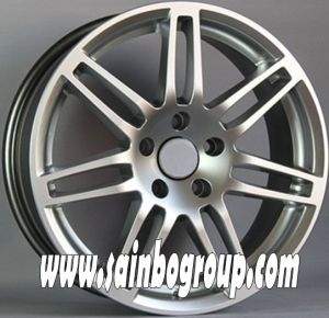 19inch Alloy Wheels for VW Transporter Van pictures & photos