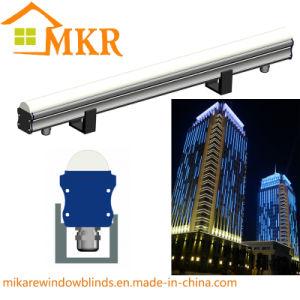 LED Linear Lamp IP67 RGB Facade Building Light (FX-LKD-001)