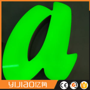 High Brightness LED Lighting Letters for Outdoor pictures & photos