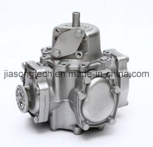 Fuel Dispenser Pump Piston Flow Meter pictures & photos