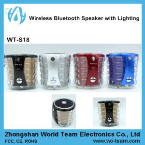 2015 Best Hot Sale Music Player Mini Bluetooth USB Speaker