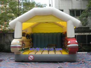 Sale Bouncy Castle with Certificate (B036) pictures & photos