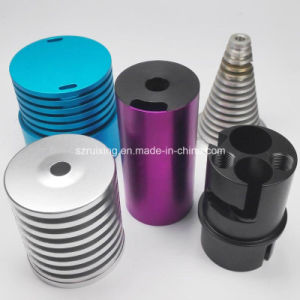 Different Kind of Aluminum CNC Machining Parts