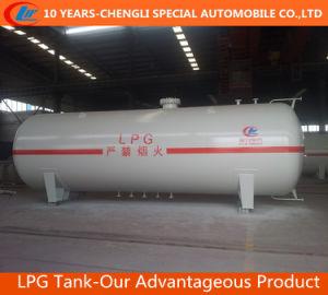 20cbm LPG Storage Tank for Sale pictures & photos