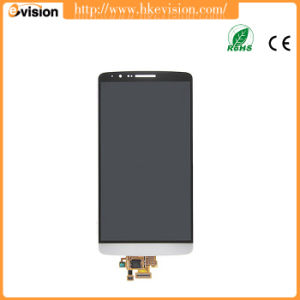 LCD Display Touch Screen Full Assembly for LG G3 D850 D851 D855 pictures & photos