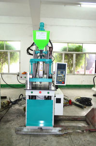 High Speed Plastic Injection Molding Machine pictures & photos