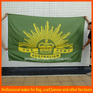 Screen Printed Custom Flag Banner for Promotion pictures & photos