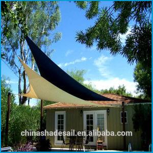 Waterproof Polyester Sun Shade Sail (Manufacturer)