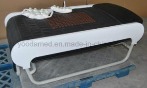 3D Acupressure Thermal Massage Bed with Spinal Corrective Function pictures & photos