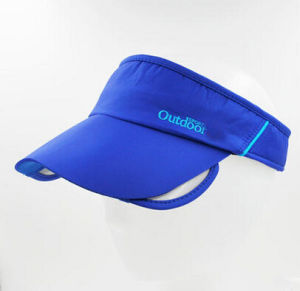 Smart Casual Sport Blue/Yellow Black/Red Cotton Golf Caps pictures & photos