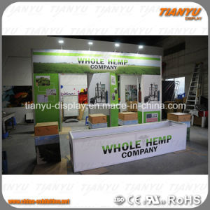 China Custom Trade Show Exhibition Booth pictures & photos