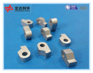 Customized Tungsten Carbide From Zhuzhou Factory pictures & photos