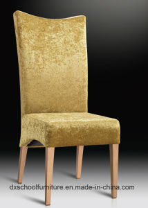 Fabric Dining Chair for Hotel Dining Hall pictures & photos